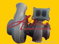 Quality Turbocharger HT60 3537074 with OEM 3804502 for Cummins Volvo Engine