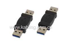 USB 3.0 Adapter A Male to A Male