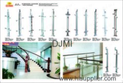 Stainless Steel Guard Rail
