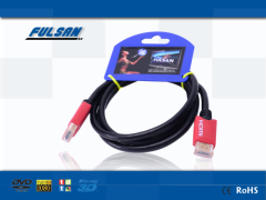 multi color HDMI Cable