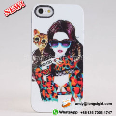 New Kenzo TPU cases cover for iPhone 5/5S