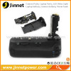 For canon EOS 60D camera parts BG-E9 battery grip with competitive price