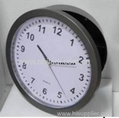 Jewelry wall clock/Wall Clock with hidden safe