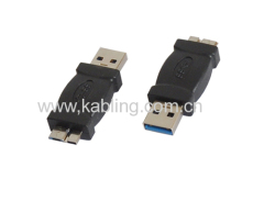 USB 3.0 Adapter AM to Micro BM