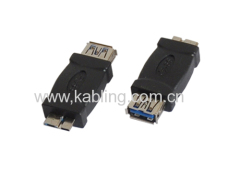 USB 3.0 Adapter A Female to Micro BM