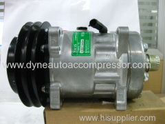 DYNE AC COMPRESSOR 152MM A2 12V 4324 CAR UNIVERSAL