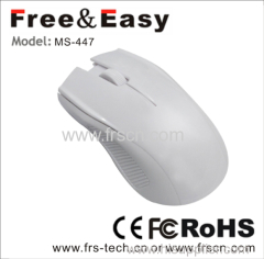 new mould middle size wired computer mice