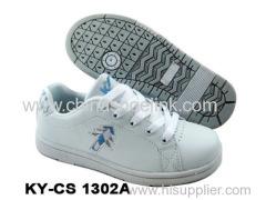 Jinjiang of China skateboard shoe supplier