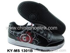 2013 HOT China skateboard shoe (KY-MS 1310)