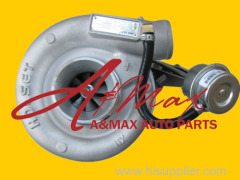 Turbocharger HX35W 4035239 for Cummins with other No.A3960454