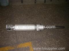 QL-P40 Aluminum hydraulic splitter