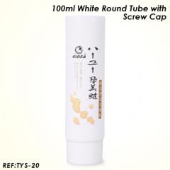 cosmetic plastic tube packings