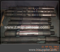 High Pressure Drill stem testing tools circulating valve RTTS