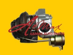 Turbocharger for Saab TD04-15T with Part No. 49189-01800