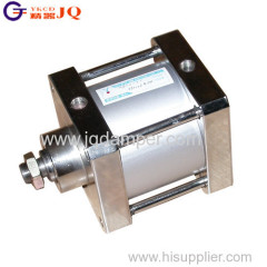 Packing machine air cylinder