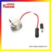 Freezer Bimetal Thermostat With UL