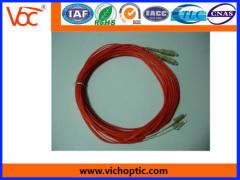 FC/SC/ST/LC multi match 3.0/2.0 fiber optic patchcord