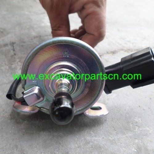 4TN94 ELECTRIC FUEL PUMP FOR EXCAVATOR