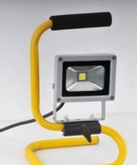 led work lights with stand