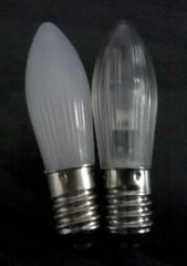 C6 E10 LED christmas lights bulbs
