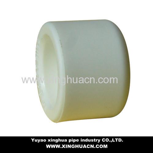 PPR pipe end cap