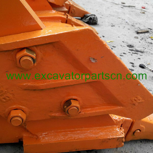 DH220-5 1.0 Cube Bucket Assembly