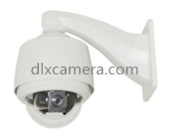 DLX-PH series outdoor PTZ high speed dome camera