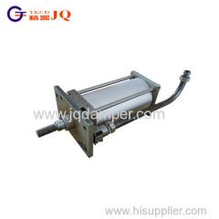 The balance pneumatic cylinder