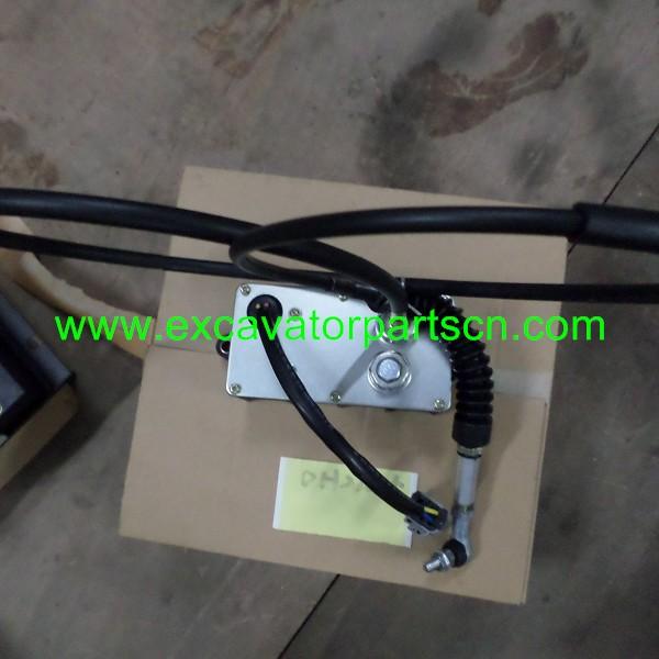 DH220-5 STEPPER MOTOR ASSY