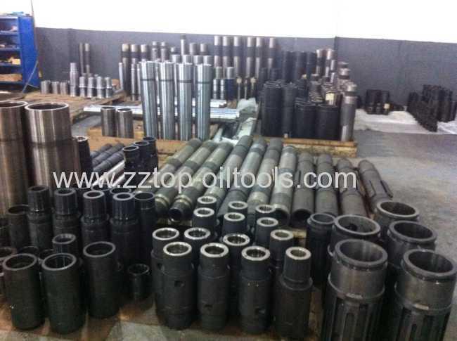 Full Bore Hydraulic Jar 5Drill stem testing tools