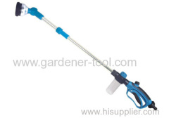 Car Wash telescopic garden water wand