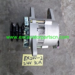 EX200-2 ALTERNATOR/GENERATION FOR EXCAVATOR