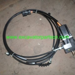 PC128UU-1 STEPPER MOTOR ASSY