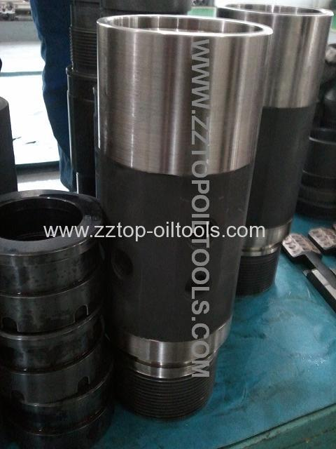 Full Bore Tester Valve 5Drill stem testing tools