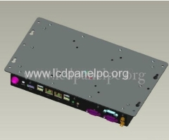 Industrial Fanless Box PC