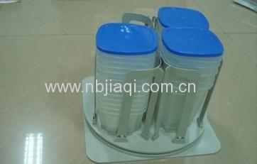 49pcs storage set,storage container,storage box