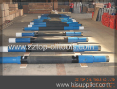 Well completion Casing inlflatable Packer hydraulic