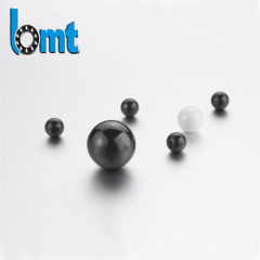 low-load Steel Balls China Manufacturers
