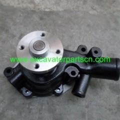 4BD1 WATER PUMP FOR EXCAVATOR
