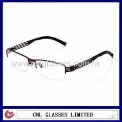 Shenzhen Fashionable Bifocal Titanium High End eyeglasses
