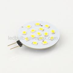 G4 side pin LED light