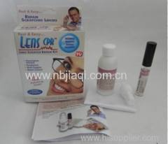 hot sell Lens scratch repare kit