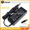 18.5V 3.5A 7.4mm*5.0mm AC adaptor for HP notebook made in China