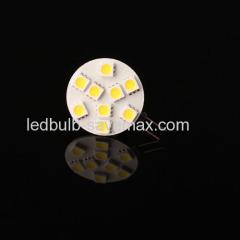 AC10-18V G4 LED bulb