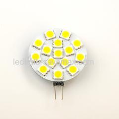 G4 BI-PIN LED BULB