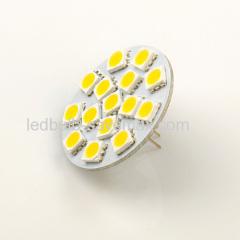 back pin G4 LED lamp