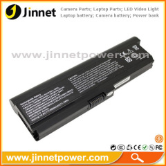 6600mAh rechargeable PC battery for Toshiba PA3634-1BAS