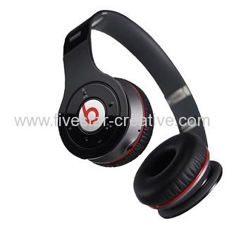 2013 Hot Sale Beats by Dr.Dre Beats Wireless Bluetooth Headphones Black
