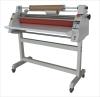 New wide format roll laminator