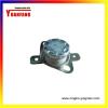 bimetal thermostat With UL TUV